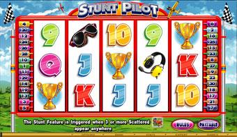 Book Of Ra Casino Pilot
